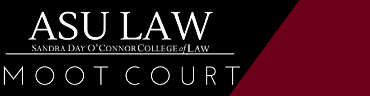 ASU Law Moot Court